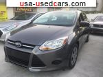 2014 Ford Focus S  used car