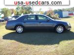 2009 Cadillac DTS Luxury 6-Passenger  used car
