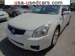 2007 Nissan Maxima SL  used car