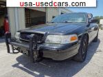 2007 Ford Crown Victoria POLICE INTERCEPTOR  used car