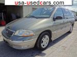 2002 Ford Windstar SEL  used car