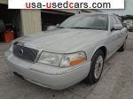 2004 Mercury Grand Marquis GS  used car