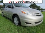 2008 Toyota Sienna LE  used car