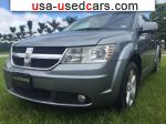 Car Market in USA - For Sale 2010  Dodge Journey SXT
