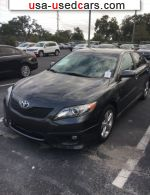 2011 Toyota Camry  used car