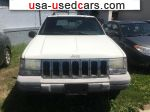 Car Market in USA - For Sale 1996  Jeep Grand Cherokee