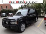 2006 Land Rover Range Rover  used car