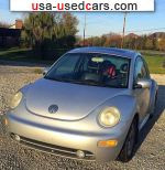 2001 Volkswagen Beetle  used car