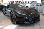 2016 Chevrolet Corvette Z06 w/2LZ  used car