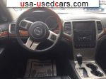 Car Market in USA - For Sale 2011  Jeep Grand Cherokee Limited