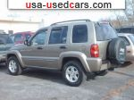 2004 Jeep Liberty Limited  used car