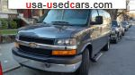 2014 Chevrolet Express LS 2500 3dr Van (4.8L 8cyl 6A)  used car