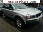 2004 Volvo XC90 2.5 T  used car