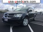 2015 Dodge Journey American Value Package  used car