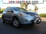 2013 Nissan Rogue SV  used car