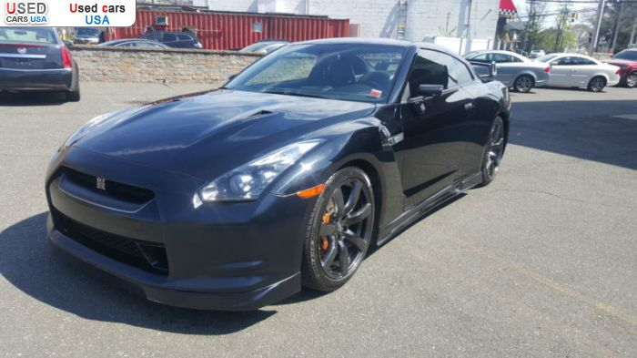 Car Market in USA - For Sale 2010  Nissan GT R