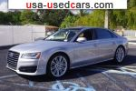 2017 Audi A8 L 3.0T quattro  used car
