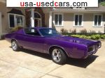 1971 Dodge Charger RT  used car