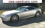 2006 Cadillac XLR Base  used car