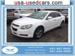 2012 Chevrolet Malibu LT  used car