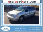 2004 Ford Freestar SEL  used car