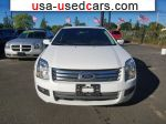 Car Market in USA - For Sale 2006  Ford Fusion SE