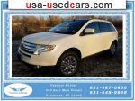 2008 Ford Edge Limited  used car