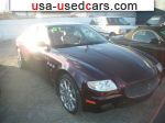 2007 Maserati Quattroporte Executive GT DuoSelect  used car