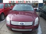 2006 Ford Fusion SE  used car