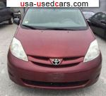 2008 Toyota Sienna LE AWD  used car