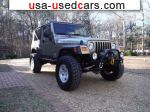 2006 Jeep Wrangler 4.0 Sport  used car