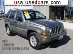 2006 Jeep Liberty Sport  used car