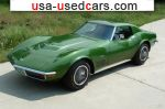 1972 Chevrolet Corvette C3  used car