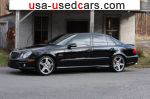 Car Market in USA - For Sale 2007  Mercedes