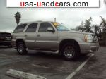 2006 Cadillac Escalade AWD  used car