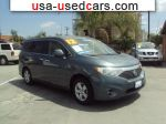 2012 Nissan Quest SL  used car