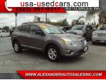 2012 Nissan Rogue S  used car