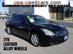 2011 Nissan Altima 2.5  used car