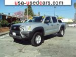 2013 Toyota Tacoma Double Cab 4x4 4.0L V6 5-Speed Automatic  used car