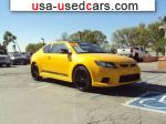 2012 Scion tC Release Series 7.0 Automatic  used car