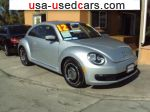 2012 Volkswagen Beetle 2.5  used car