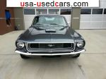 1968 Ford Mustang 4.7  used car