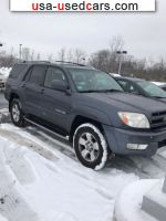 2003 Toyota 4Runner Limited  used car