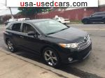 2010 Toyota Venza V6 AWD  used car