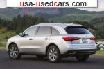 2016 Acura MDX Advance Package  used car