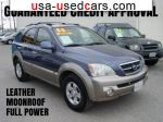 2006 KIA Sorento EX  used car