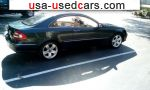 2004 C 320 Sports Coupe  used car