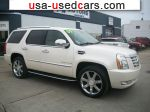 2009 Cadillac Escalade Base  used car