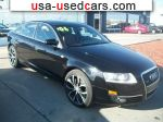 2006 Audi A6 4.2 quattro  used car