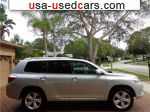 2008 Toyota Highlander Limited  used car